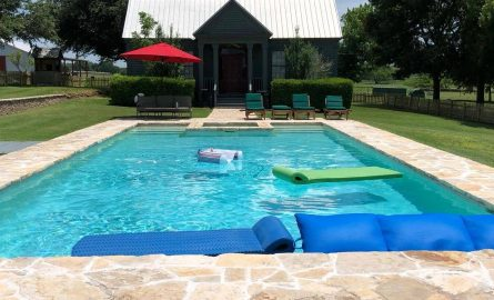 Wakefield Farms pool