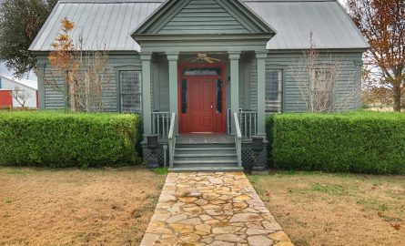 Greek Rev - Accommodations in Brenham, TX