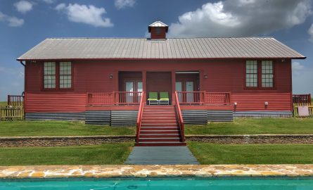 School House - Accommodations in Brenham, TX